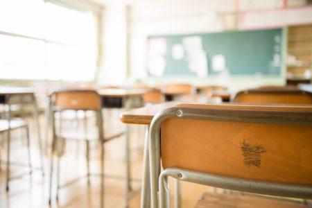 教室背景画像